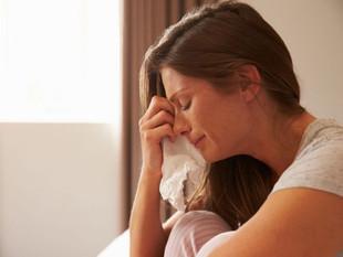El poder del llanto y por qué contenerlo es malo para la salud.