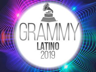 Lista completa de los ganadores de los premios Latin Grammy 2019
