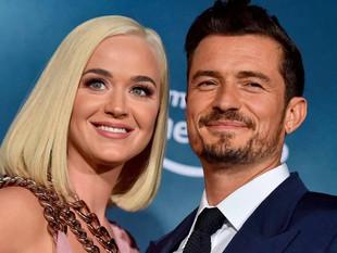 Katy Perry pensó en suicidarse tras separarse de su ahora prometido Orlando Bloom.