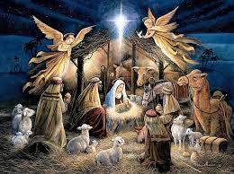 Origen de la Nochebuena y el Día de Navidad.