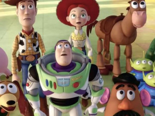 Disney publica emotivo video para promover la cuarentena