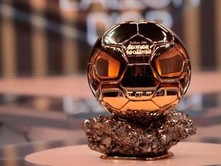 Messi, el gran favorito para conquistar hoy su sexto Balón de Oro