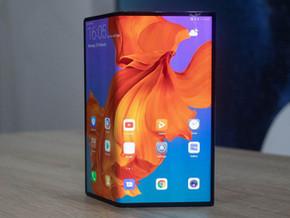 Huawei le pone fecha al estreno del Mate Xs, su teléfono plegable de próxima generación.