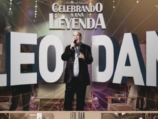 Leo Dan canta junto a Carlos Rivera, Diego Verdaguer y Natalia Jiménez en su nuevo disco.