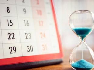 ¿Por qué enero parece ser el mes más largo del año?