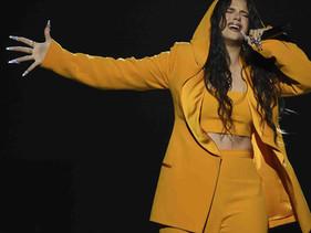 Catalogan a Rosalía como el gran fenómeno musical de 2019.