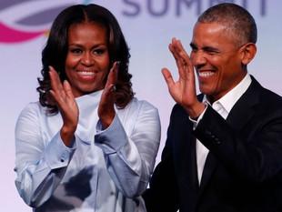Netflix estrenará en agosto el primer documental producido por Michelle y Barack Obama