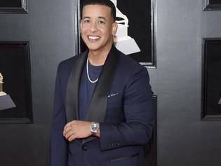 """Daddy Yankee sorprendió con su interpretación de """"Despacito"""" en chino mandarín"""