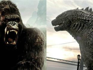 """""""Godzilla vs. Kong"""" retrasa su estreno hasta noviembre de 2020."""
