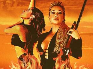 """Chiquis Rivera y Becky G versionan en cumbia el clásico """"Jolene"""""""