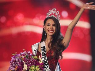 Miss Universo busca a la sucesora de la filipina Catriona Gray.