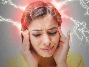 Si sufres de migraña no te excedas con el café