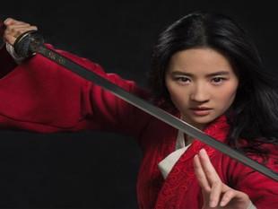"""El estreno de """"Mulan"""" se aplaza de nuevo tras el repunte de coronavirus en Estados Unidos."""