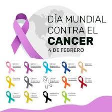 4 de Febrero; Día Mundial contra el cáncer - Ministerio de Salud