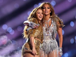 Shakira y JLo: ¿Quién lo hizo mejor en el Súper Bowl?