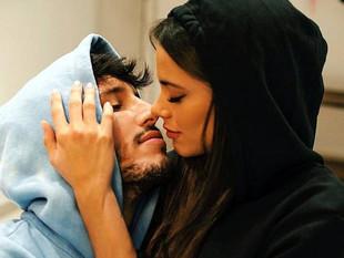 El amor de Tini y Sebastián Yatra llegará a la televisión.