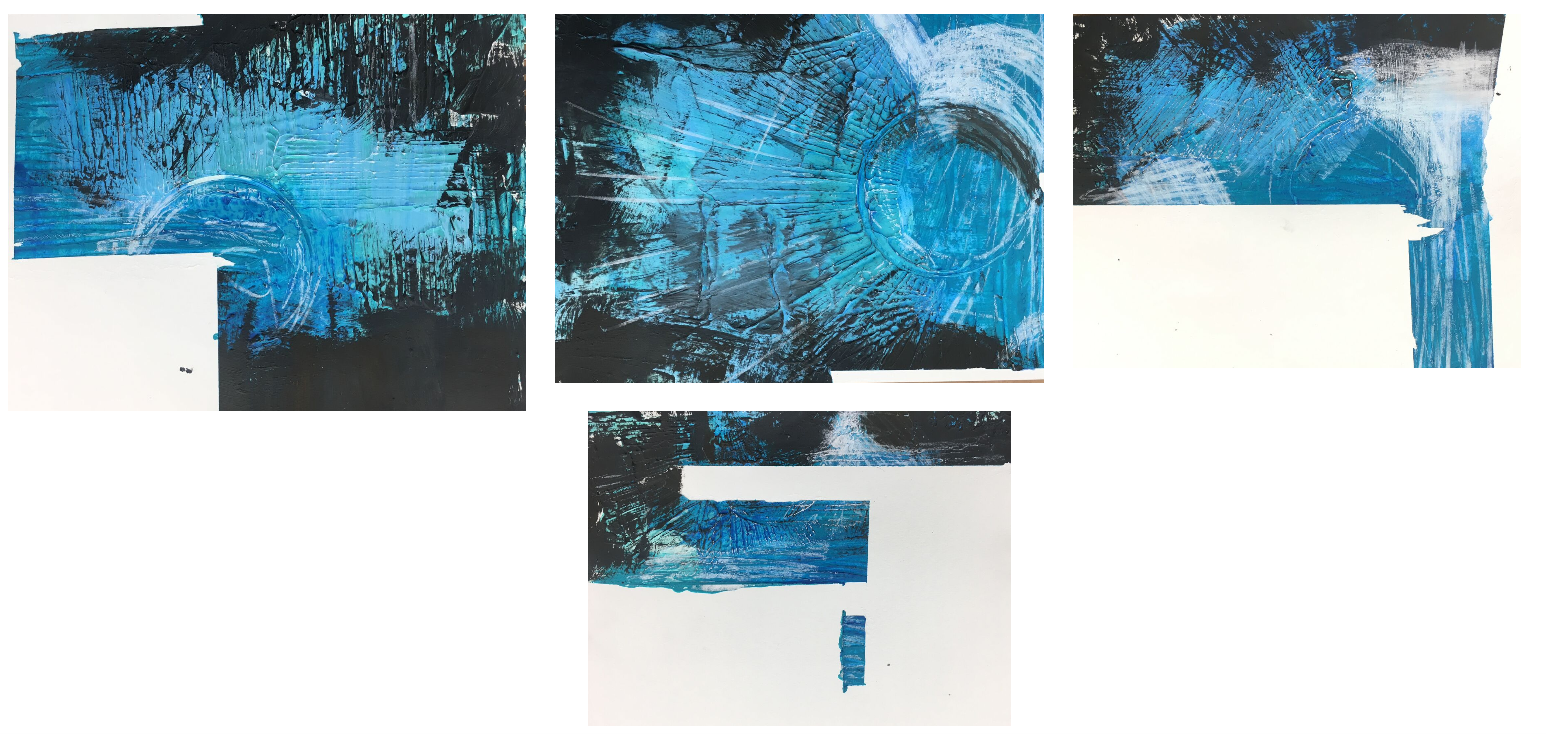 Paper series 2 - Composition of Blues 1