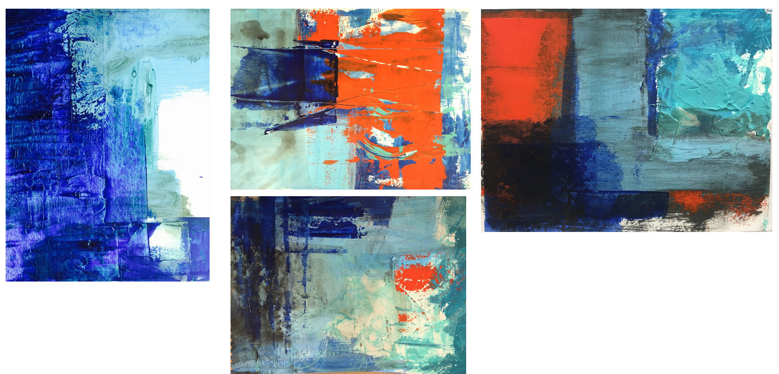 Paper series 3 - Composition of Blues 2
