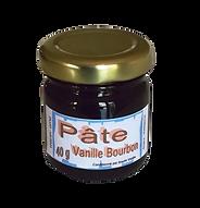 Pâte de Vanille bourbon