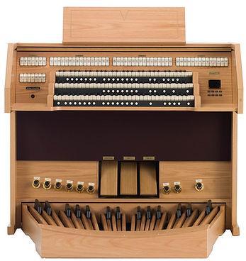 Viscount Chorum Organ – Viscount Organs of the Ohio Valley