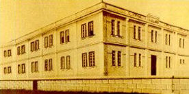 Viscount Organs HQ – Italy 1917