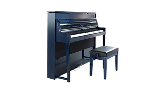 Viscount Physis Piano v100 digital piano powered by Physis Technology available from Viscount Organs of the Ohio Valley, based in Cincinnati Ohio.