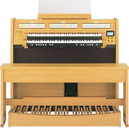 Viscount UNICO 500 Church Organ