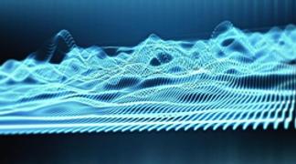 Physically Modeled Sound Wave