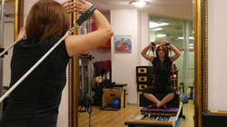 Şeyda Erbay Pilates