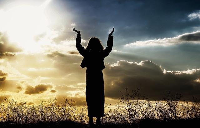 CREATING A SPIRITUAL ATMOSPHERE