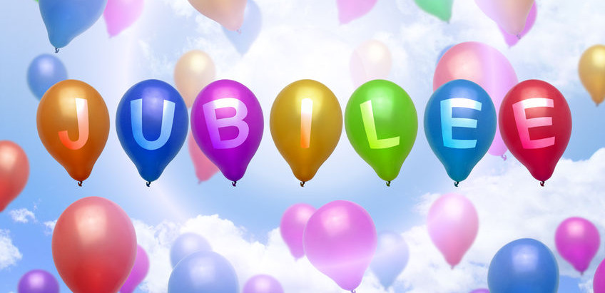 PROCLAIM THE YEAR OF JUBILEE