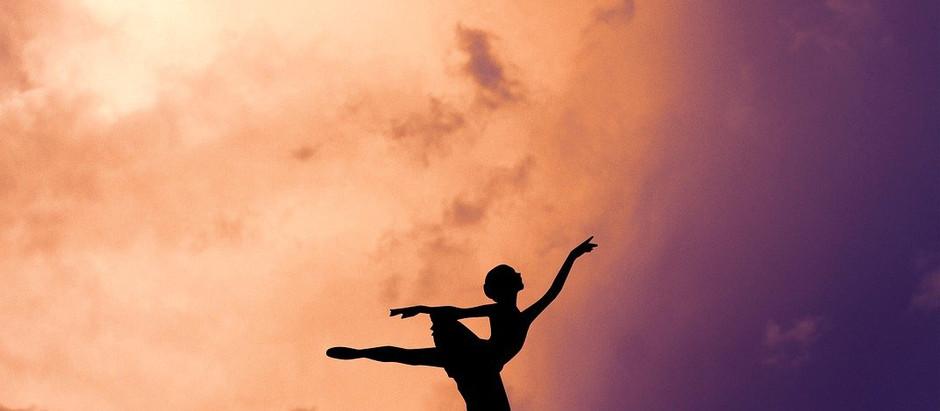 WISDOM DANCES