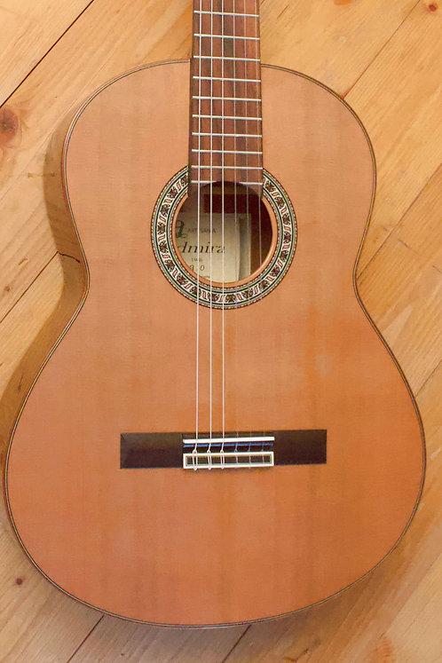 Klassische Gitarre 4/4 Mensur