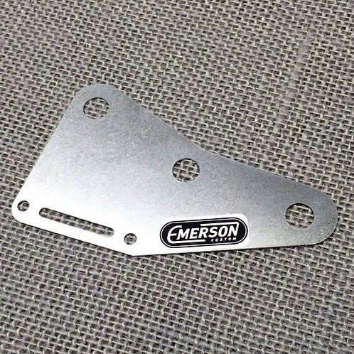 EMERSON '59 STRATOCASTER GROUND / SHIELD PLATE