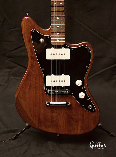 FENDER AMERICAN SPECIAL JAZZMASTER WALNUT (Limited Edition)