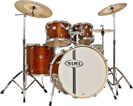 MAPEX HORIZON - Komplett Set Drum