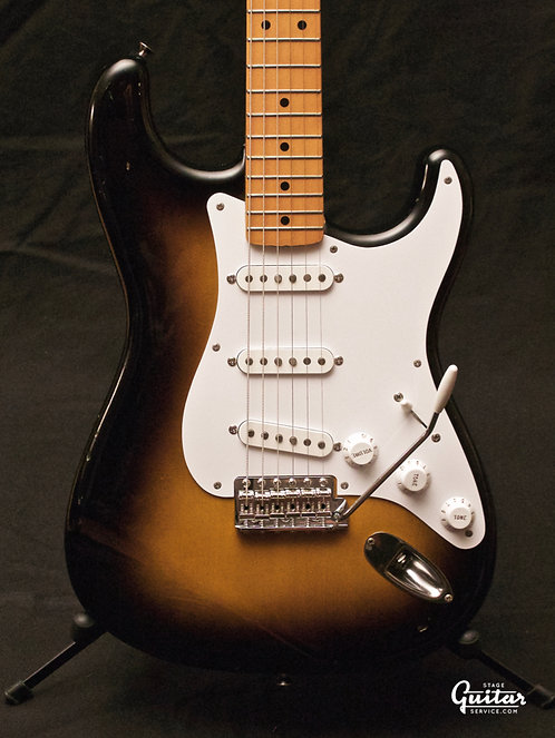 "FENDER SQUIER JV STRATOCASTER ""EXPORT"" - Japan 1983"