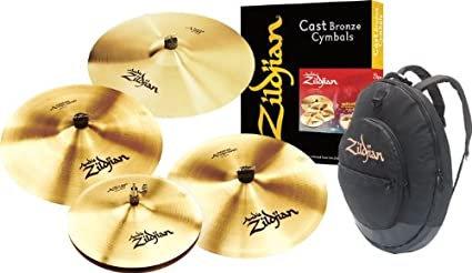 Zildjian Cymbal Set Avedis A0926