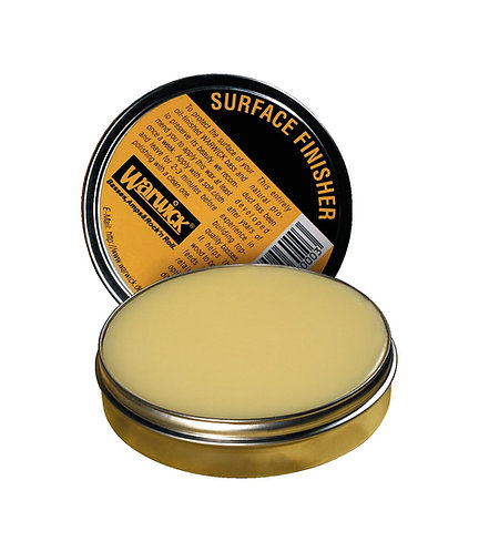 Warwick Bees Wax, Natural Wood Polish, 100 ml