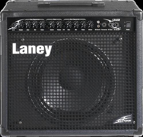 LANEY LX65R - Gitarren Verstärker Combo