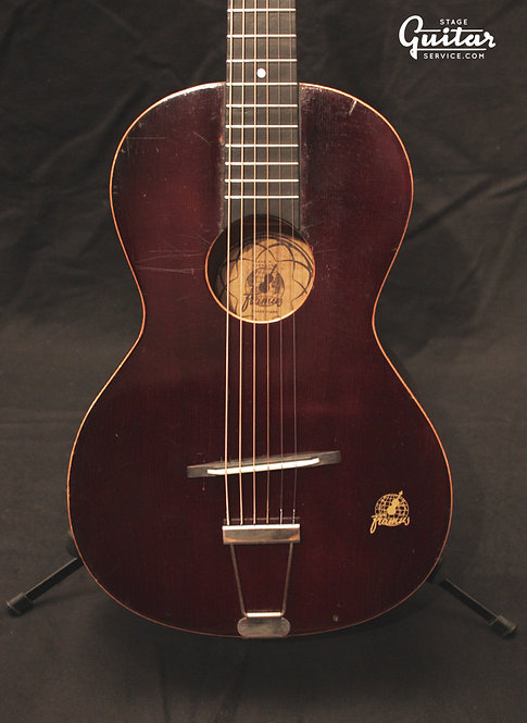 FRAMUS 50/1 SPORT - Germany 1954