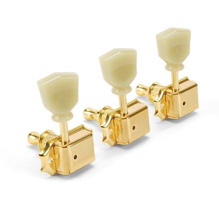 Gotoh Vintage Keystone-style, Gold