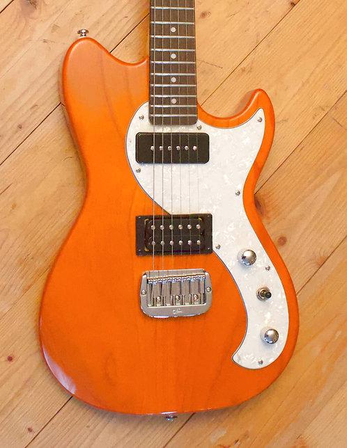 Elektrische Gitarre G&L Fallout Tribute