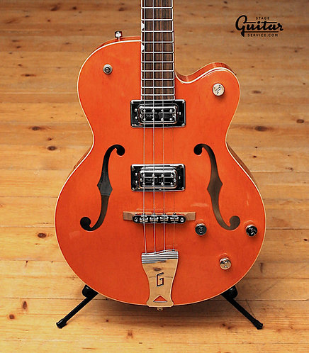 GRETSCH ELECTROMATIC G5123B - Korea 2010