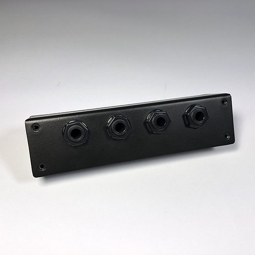EMERSON - 4X4 AUDIO PASS THRU MODULE - FOR PEDALBOARDS
