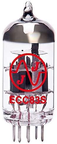 JJ ECC83S / 12AX7 JJ Electronic