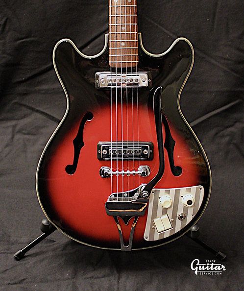 TEISCO EP-2L - JAPAN 60's