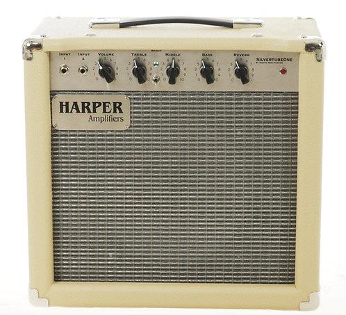 HARPER SILVERTUBE ONE 110 (6L6)
