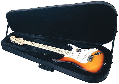 RockCase - Deluxe Line - ST-Style Electric Guitar Soft-Light Case