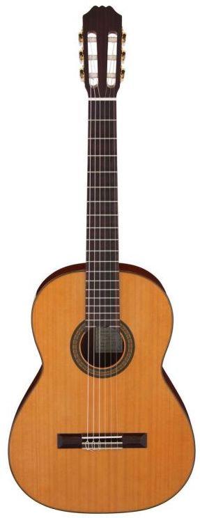 ARIA AC25 - Klassische Gitarre